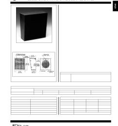 atlas sound loudspeaker wd417 72 user manual 2 pages [ 954 x 1235 Pixel ]