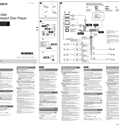 sony cdx gt34w stereo wiring diagram sony cdx m20 wiring sony car stereo wiring sony car radio wiring [ 954 x 903 Pixel ]