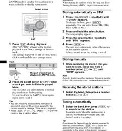 sony mex bt38uw user manual page 36 72 original mode  [ 954 x 1352 Pixel ]