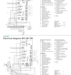 electrical diagram bfc 28 60 a o smith bfc 50 user manual page [ 954 x 1350 Pixel ]