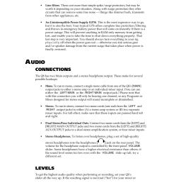closed circuit stereo headphone jack wiring [ 954 x 1235 Pixel ]