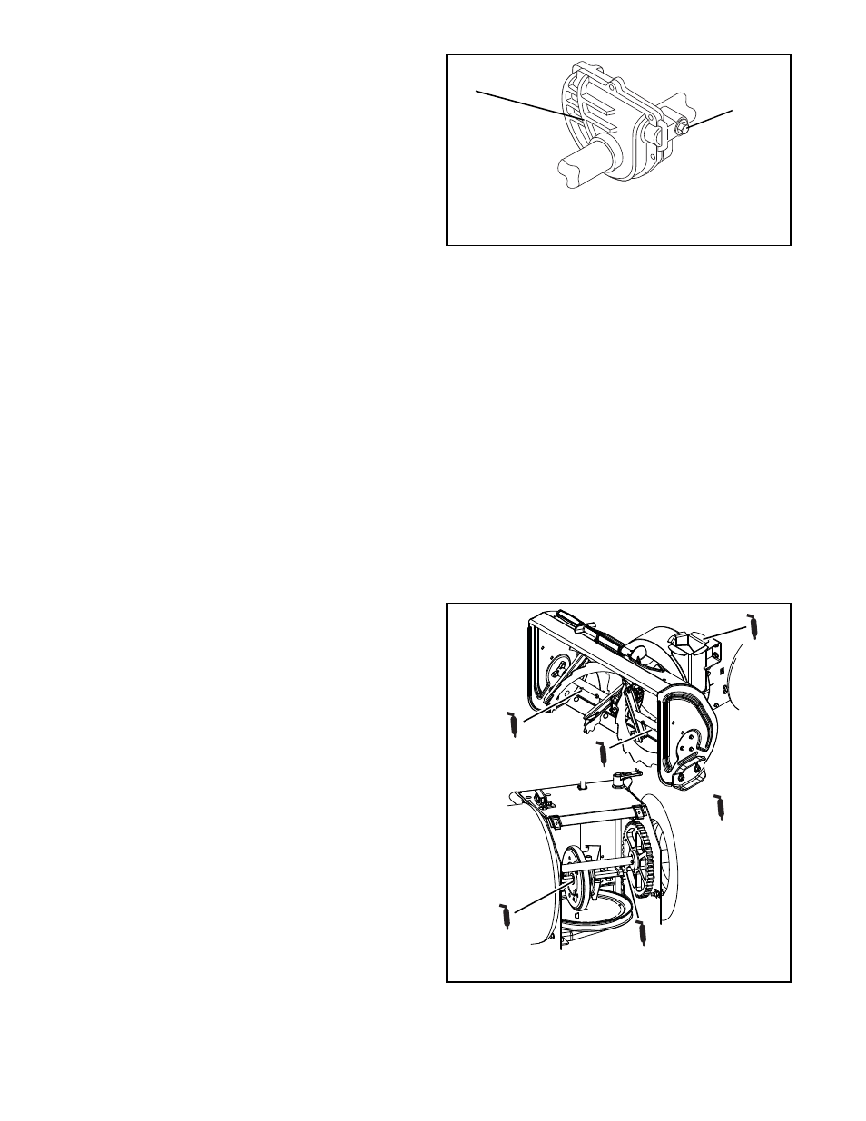 medium resolution of jacks small engines array ariens sno thro 920001 st624e user manual page 15 26 rh manualsdir