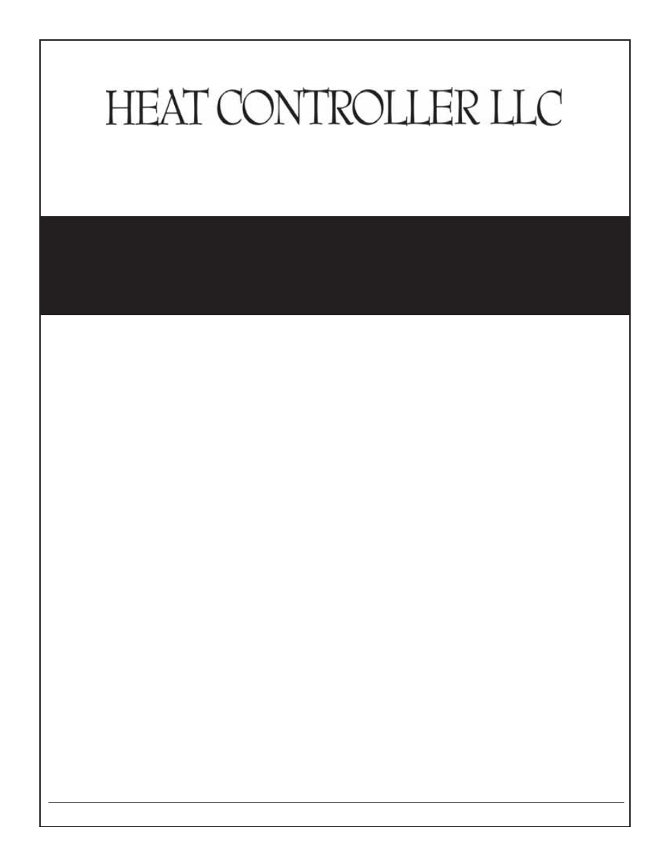 Comfort-Aire HTS Series Split System,Two Stage, 2-5 Tons