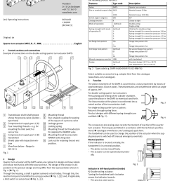 festo sypar daps user manual 5 pages also for daps  [ 955 x 1350 Pixel ]