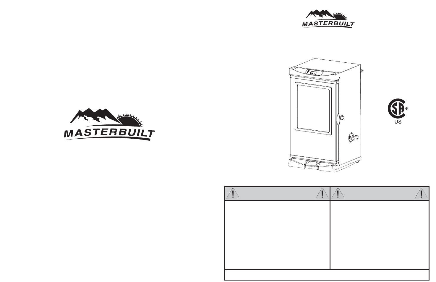 Masterbuilt 30-inch Electric Digital Smokehouse (20070312