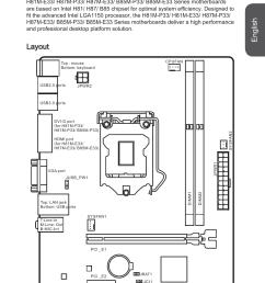 b85 chipset diagram [ 954 x 1431 Pixel ]