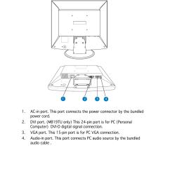 24 pin vga diagram [ 954 x 1438 Pixel ]