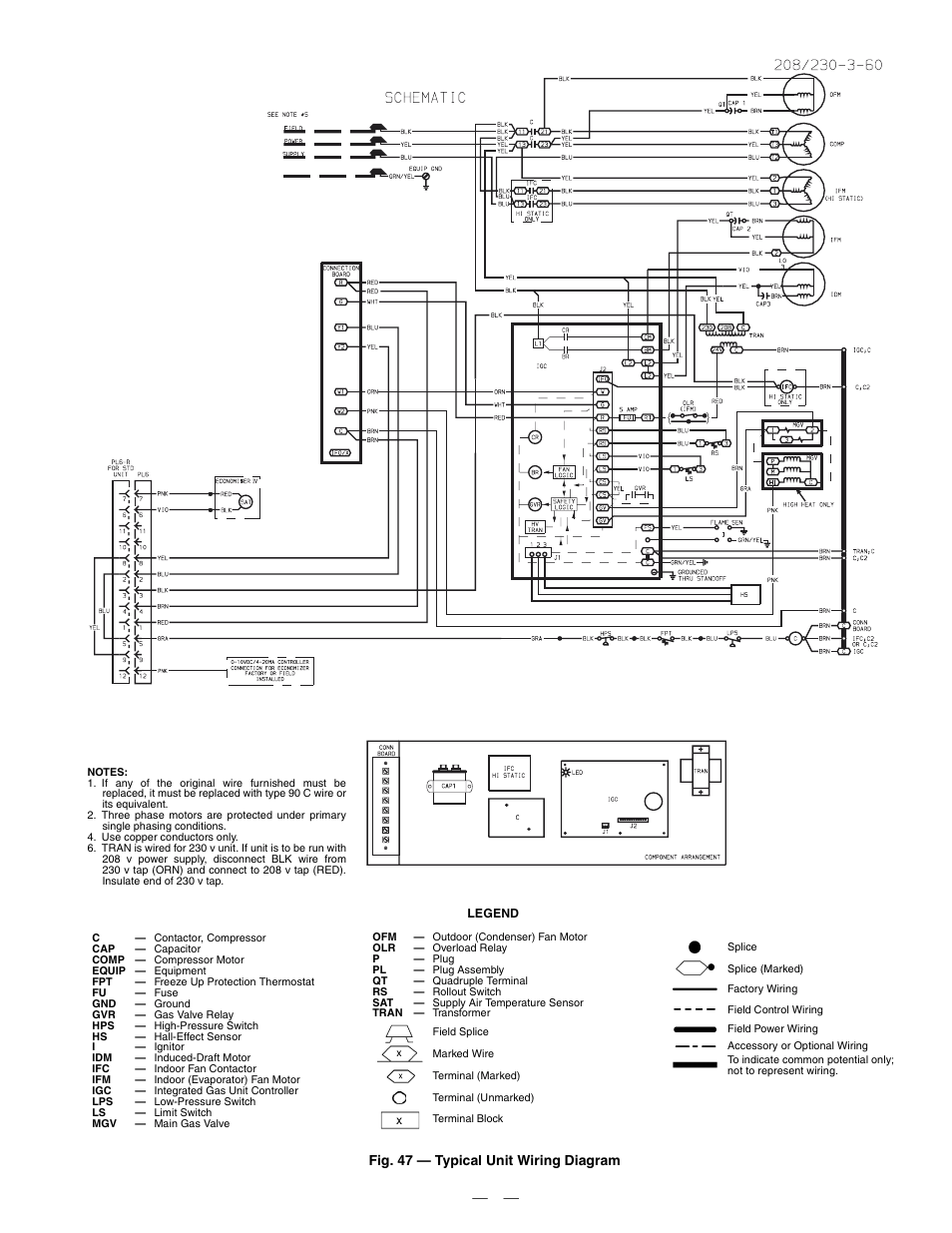 medium resolution of wiring diagram for bryant condenser relay 41 wiring residential a c condenser wiring diagram residential a c condenser wiring diagram