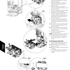 Worcester Bosch 24i System Boiler Wiring Diagram Gift Of Magi Plot Best Library Replacement Parts Greenstar Junior User Manual Page