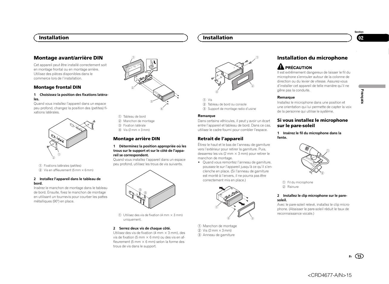 Pioneer Avh P4950dvd Wiring Diagram 35 Images Harness Avh200bt Aph P4100dvd Wire Diagrams X7500bt Page15resize6652c485
