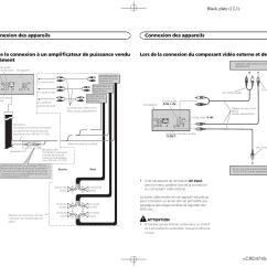 Pioneer Wiring Harness Diagram 5 Prong Relay Avh X1500dvd 35