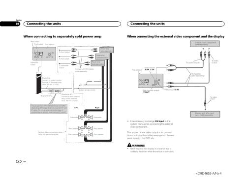 small resolution of avh x1500 dvd wiring wiring diagram data val avh x1500 dvd wiring