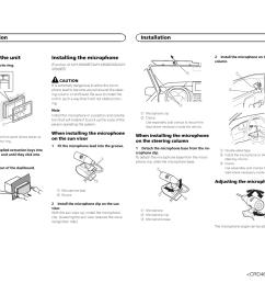 wiring harness for pioneer avh x2600bt free download pioneer avh x2500bt manual pioneer wiring  [ 1307 x 954 Pixel ]