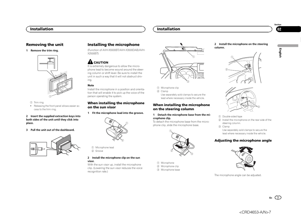 medium resolution of wiring harness for pioneer avh x2600bt free download pioneer avh x2500bt manual pioneer wiring