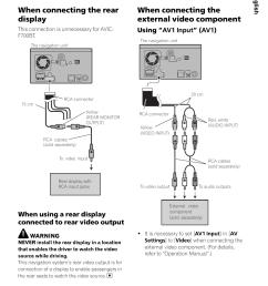 pioneer avic z2 wiring diagram car stereo swi jack wiring pioneer f900bt wiring diagram avic  [ 954 x 1352 Pixel ]