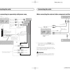 Pioneer Deh 1200mp Wiring Diagram 2 Peterbilt 379 Fh X720bt Installation ~ Elsalvadorla