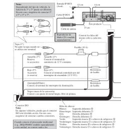 colorful pioneer avh p5900dvd wiring diagram image schematic pioneer avh p4900dvd wiring diagram [ 954 x 1355 Pixel ]