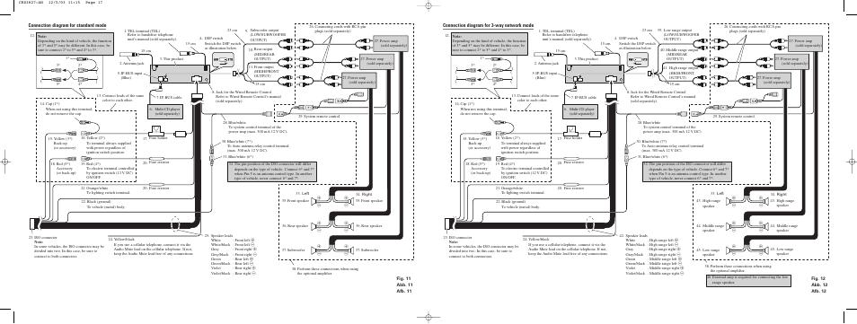 Pioneer deh wiring diagram ub