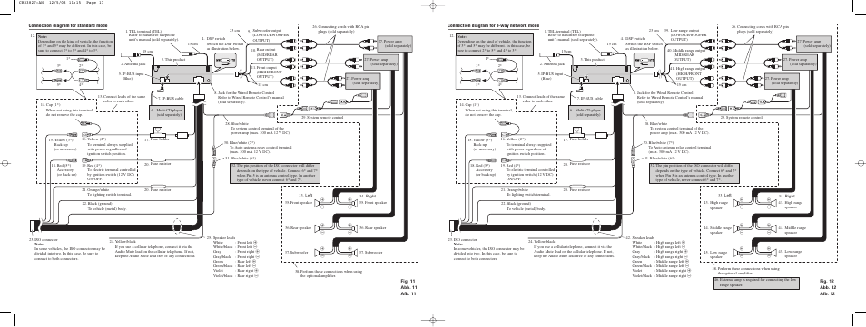 Wiring Diagram For A Pioneer Deh 3300ub : Pioneer deh wiring diagram ub