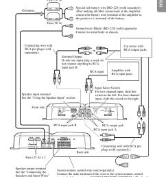 pioneer stereo ground wire schematic [ 954 x 1355 Pixel ]