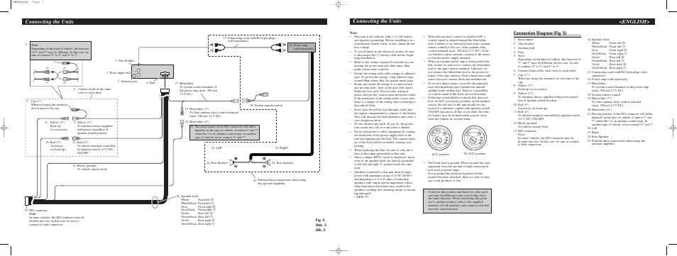 Pioneer Deh P7700mp Wiring Harness : 34 Wiring Diagram