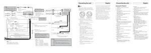 Connection diagram   Pioneer DEHP6000UB User Manual   Page 5  8
