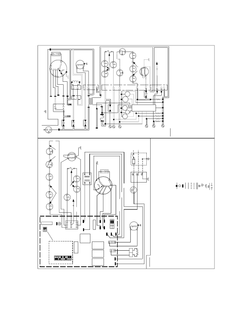 small resolution of pc b fig 12 unit wiring diagram bryant 395cav user manual page bryant furnace wiring