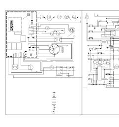 12 furnace wiring diagram bryant gas fired induced combustion furnaces 373lav user manual page 9 16 [ 1235 x 954 Pixel ]