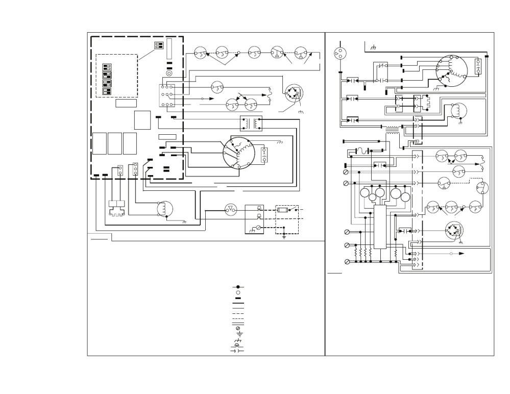 medium resolution of 12 furnace wiring diagram bryant gas fired induced combustion furnaces 373lav user manual page 9 16