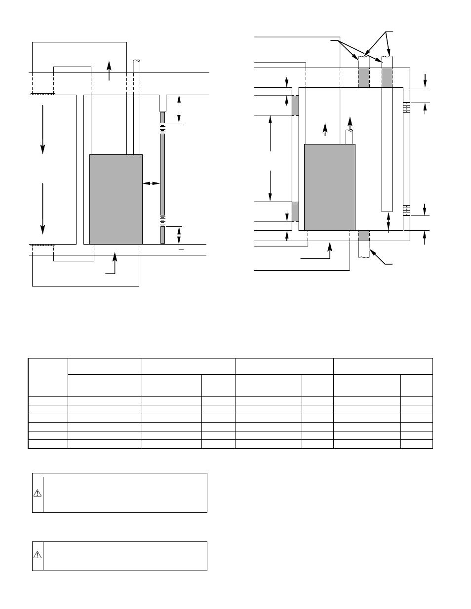 medium resolution of confined space ventilation diagram