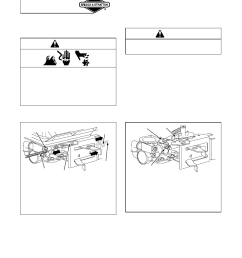 adjustments throttle adjustment warning briggs stratton 91200 user manual page 14 20 [ 954 x 1183 Pixel ]