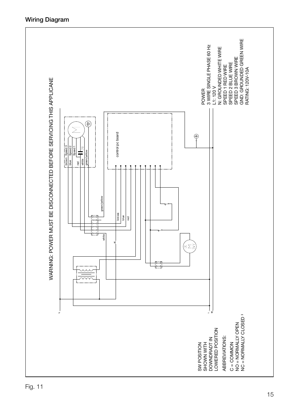 hight resolution of 11 15 bosch dhd model user manual page 15 48