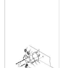 skid steer hydraulic schematic [ 954 x 1235 Pixel ]