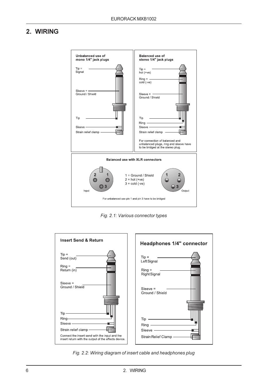 medium resolution of headphone plug wiring diagram 3 ring