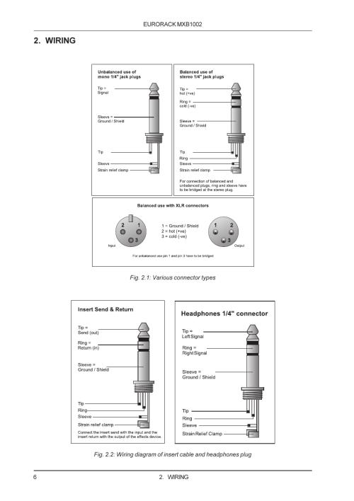 small resolution of headphone plug wiring diagram 3 ring