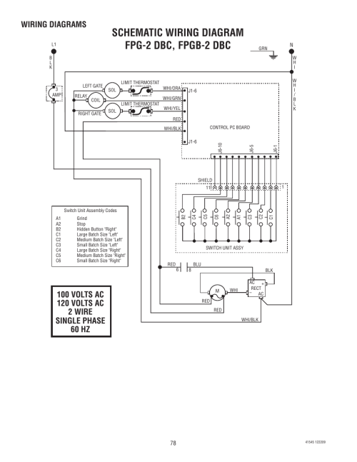 small resolution of bunn wiring diagram block and schematic diagrams u2022 350s bunn coffee maker wiring diagram