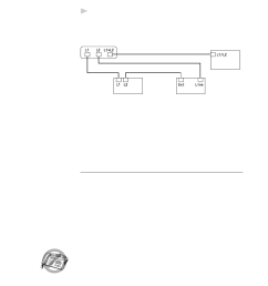 multi line connections pbx brother fax 355mc user manual page 27 123 [ 954 x 1343 Pixel ]