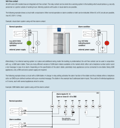 external alarm contact connection liebherr wkt 4552 grandcru user manual page 7 36 [ 954 x 1350 Pixel ]