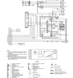 field pressure switch wiring diagram 48 typical unit wiring diagram bryant durapac series 580f user manual page 57 [ 954 x 1235 Pixel ]