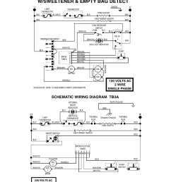 schematic wiring diagram tb3a page 25 120 volts ac 2 wire single phase bunn tb3q lp user manual page 25 27 [ 954 x 1235 Pixel ]
