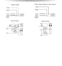 scytek door actuator wiring wiring librarydoor lock diagrams scytek electronics astra 300rs user manual page 11 [ 954 x 1235 Pixel ]