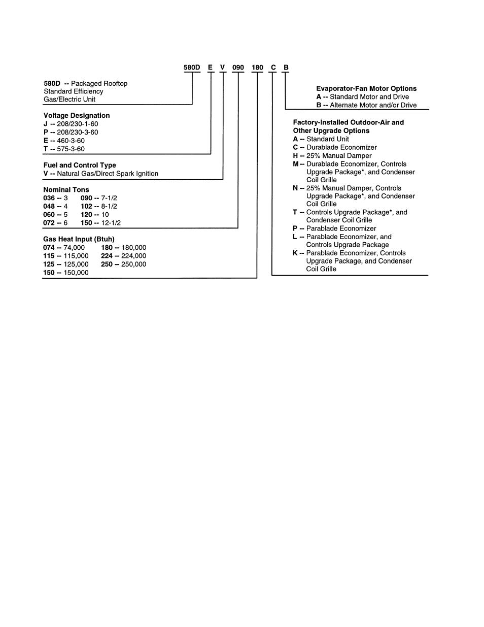 BRYANT 580D PDF