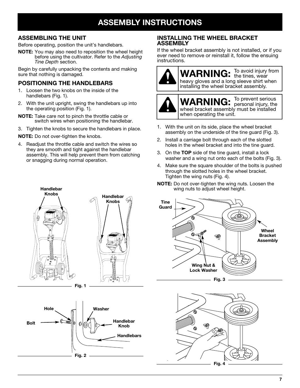 BOLENS MANUALS - Auto Electrical Wiring Diagram