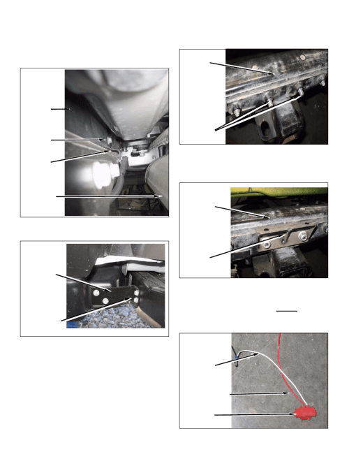 small resolution of install rear bumper or fab 83218 jk rear plate metal bumper w led backup lights user manual page 2 5