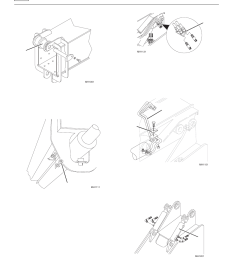 4 first boom section removal first boom section removal skytrak 8042 service manual user manual page 46 230 [ 954 x 1235 Pixel ]