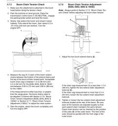 boom chain diagram wiring diagram schematics boom to tighten chain chains boom chain diagram [ 954 x 1235 Pixel ]
