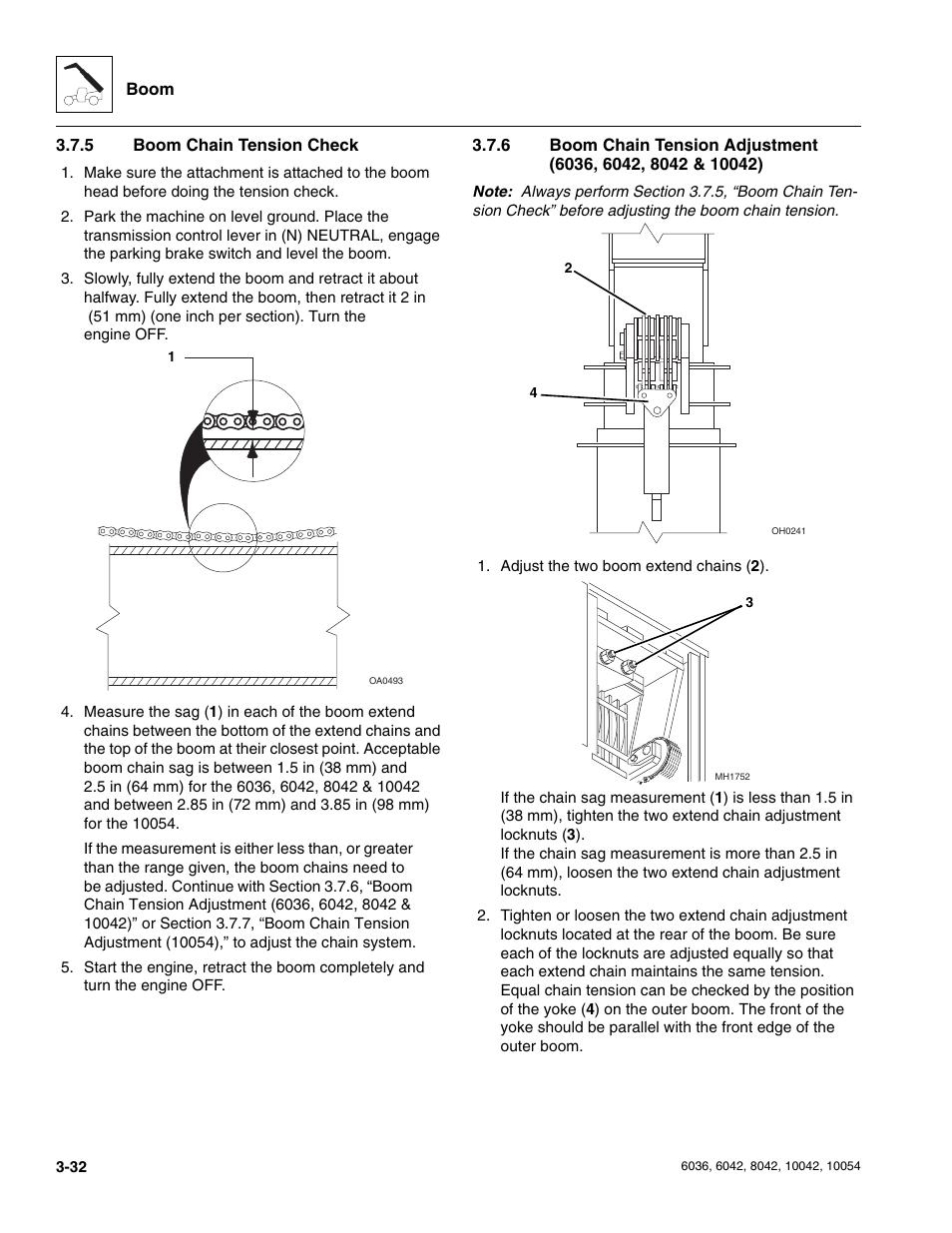 medium resolution of boom chain diagram wiring diagram schematics boom to tighten chain chains boom chain diagram
