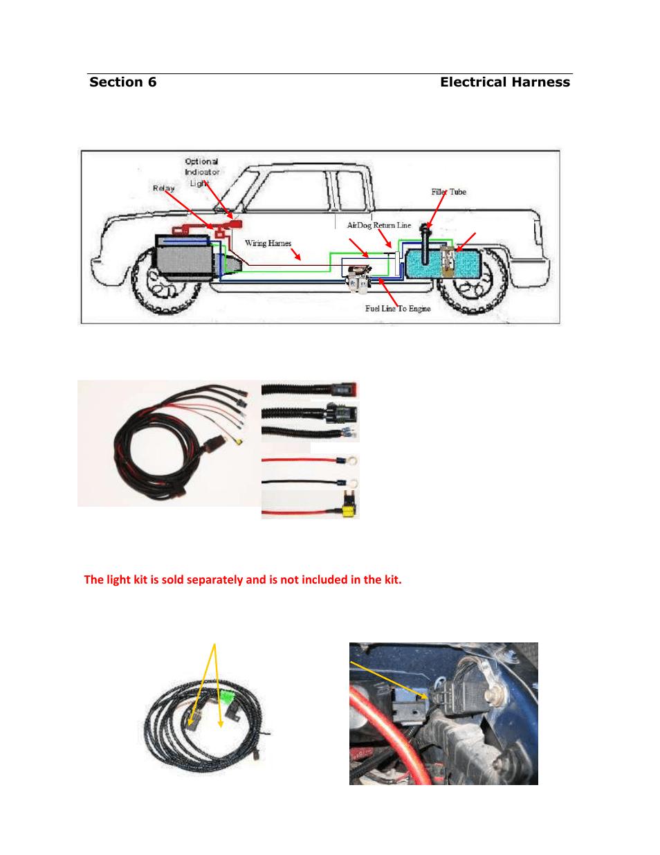 medium resolution of the airdog pureflow airdog airdog wiring diagram in red pureflow airdog