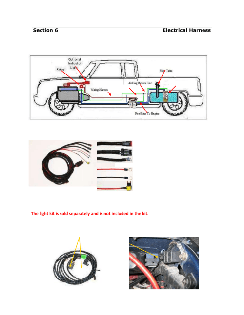 small resolution of the airdog pureflow airdog airdog wiring diagram in red pureflow airdog