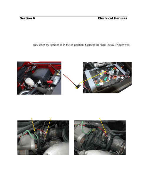 small resolution of connecting the airdog ii relay control pureflow airdog df 200 gm duramax 2011 2014 user manual page 16 24